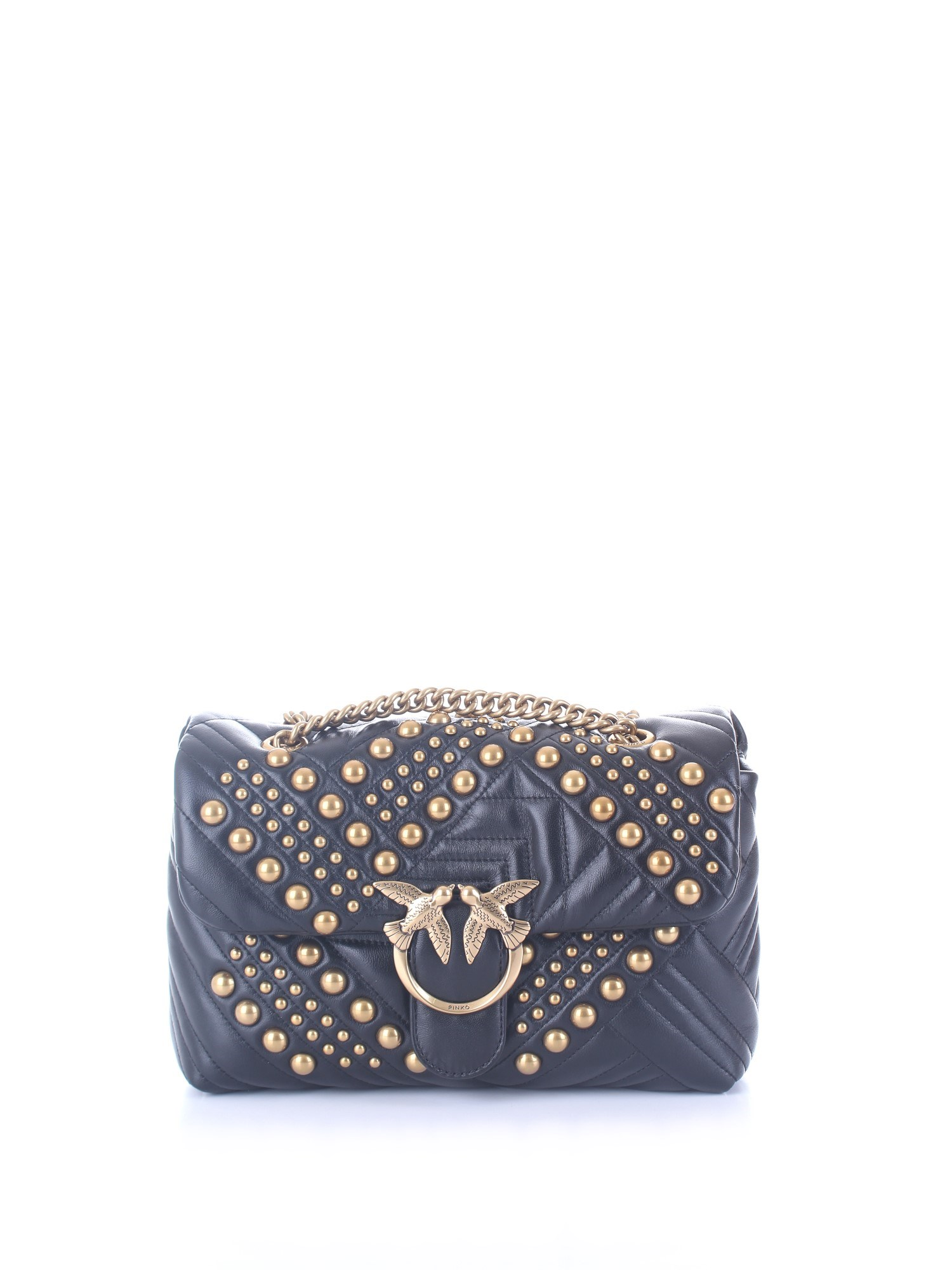 PINKO 1P2258 Y6YW/Z99  Accessories Women CLUTCH