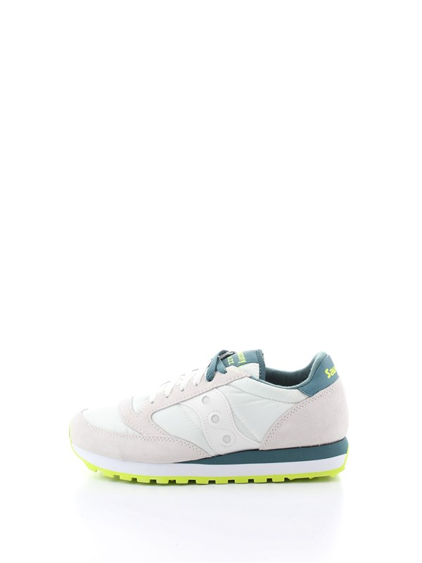 SAUCONY SNEAKERS Man