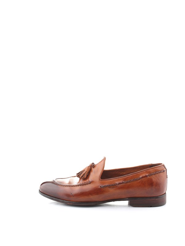 LEMARGO LOAFERS Man