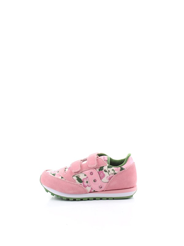SAUCONY SNEAKERS Girl