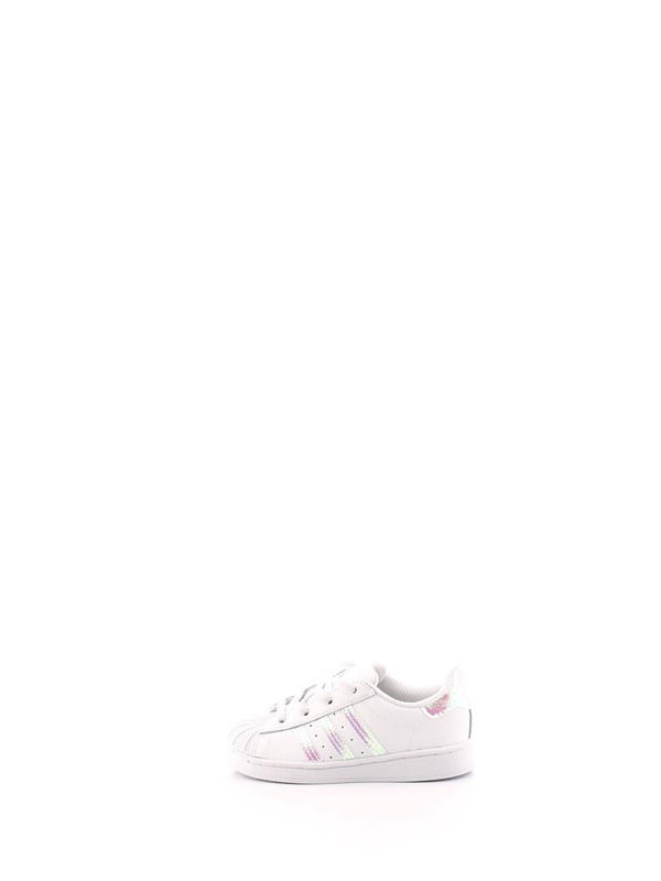 ADIDAS ORIGINALS SNEAKERS Girl