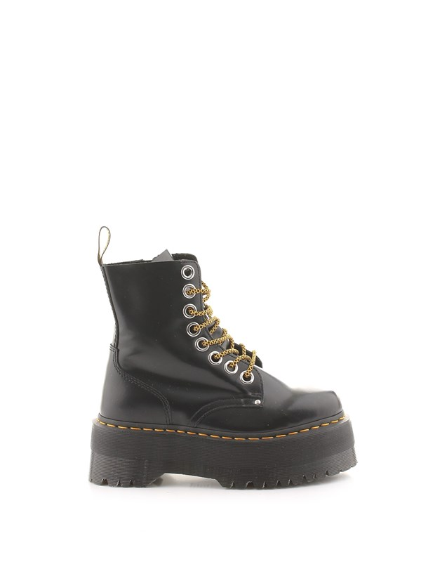 DR MARTENS lace_up_shoe Women