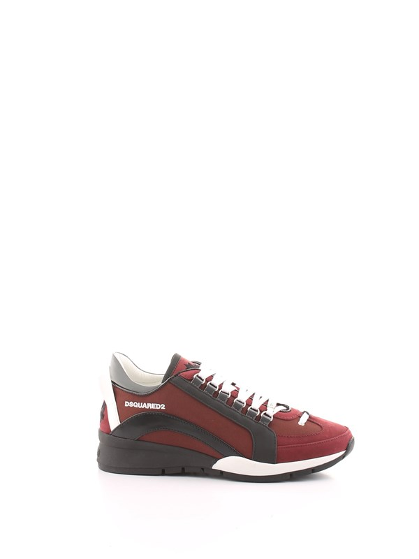 DSQUARED2 SNEAKERS Man