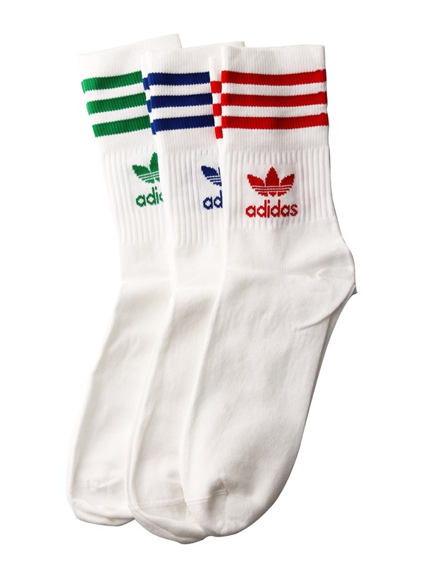 ADIDAS ORIGINALS socks Man