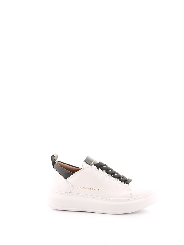 ALEXANDER SMITH  SNEAKERS Man