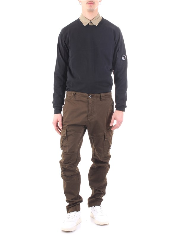 C.P. COMPANY TROUSERS  Man
