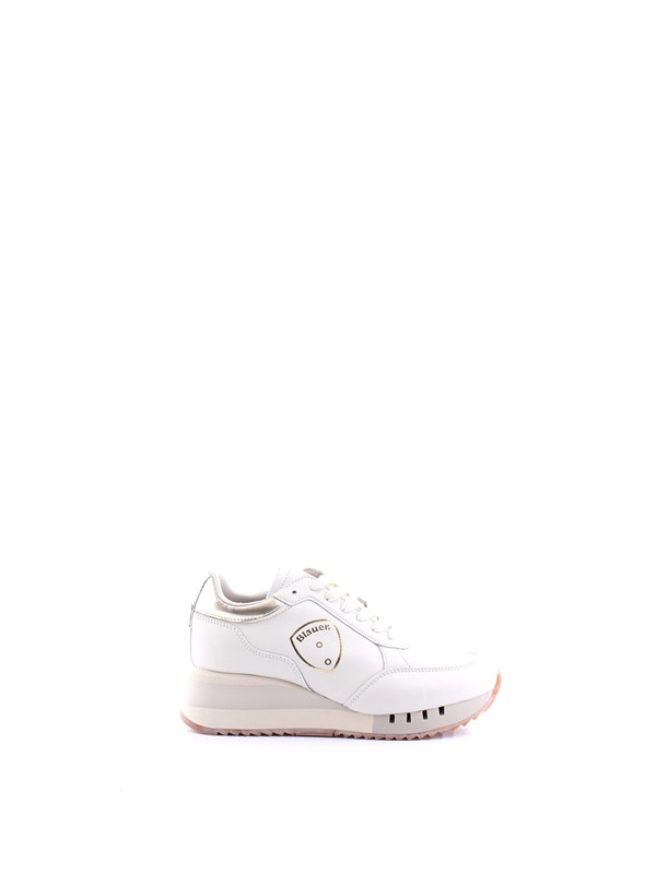 BLAUER USA SNEAKERS Women