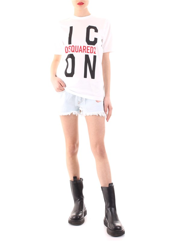 DSQUARED2 T-SHIRT Women