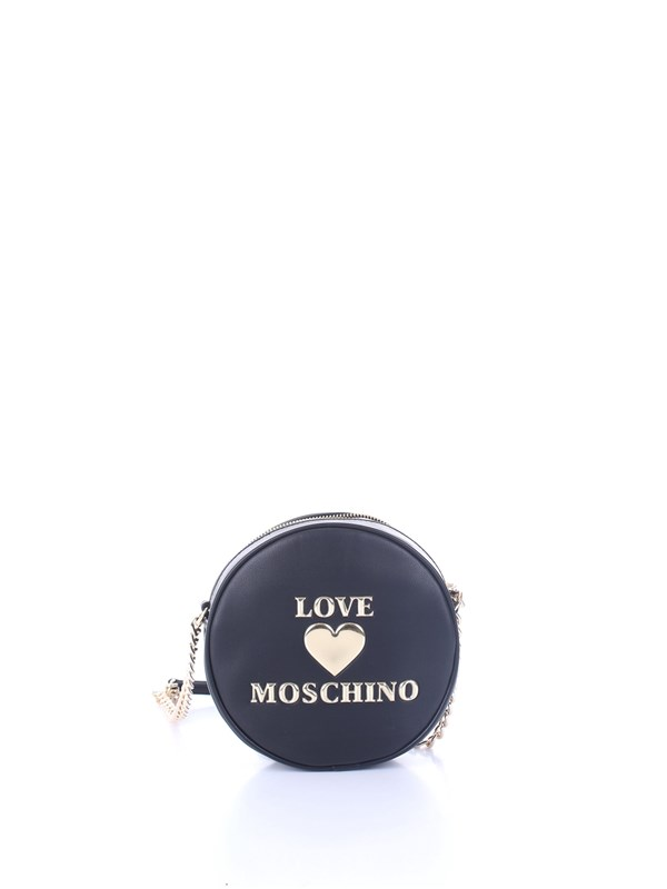 LOVE MOSCHINO CLUTCH Women