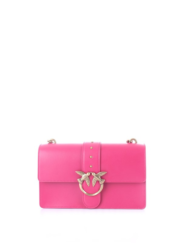 PINKO CLUTCH Women