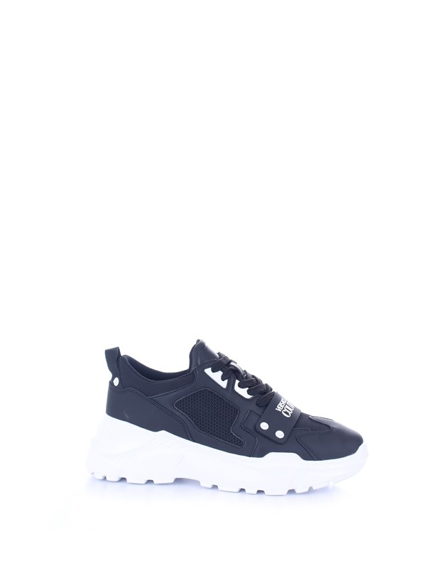 VERSACE JEANS COUTURE SNEAKERS Man