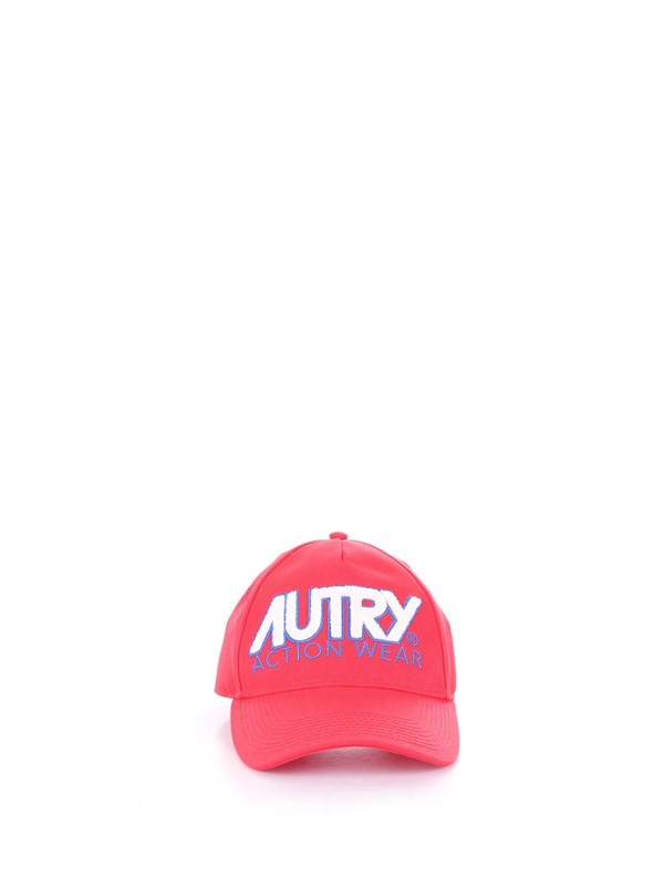 AUTRY ACTION SHOES HATS Man