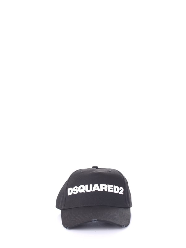 DSQUARED2 HATS Man
