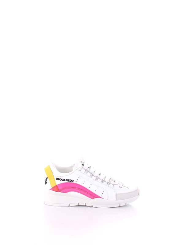 DSQUARED2 SNEAKERS Women