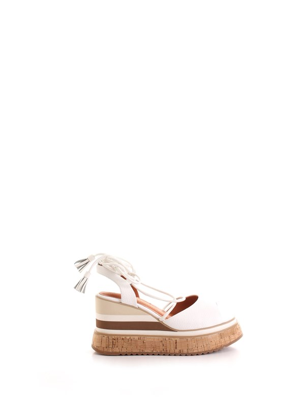 EMANUELLE VEE SANDALS Women