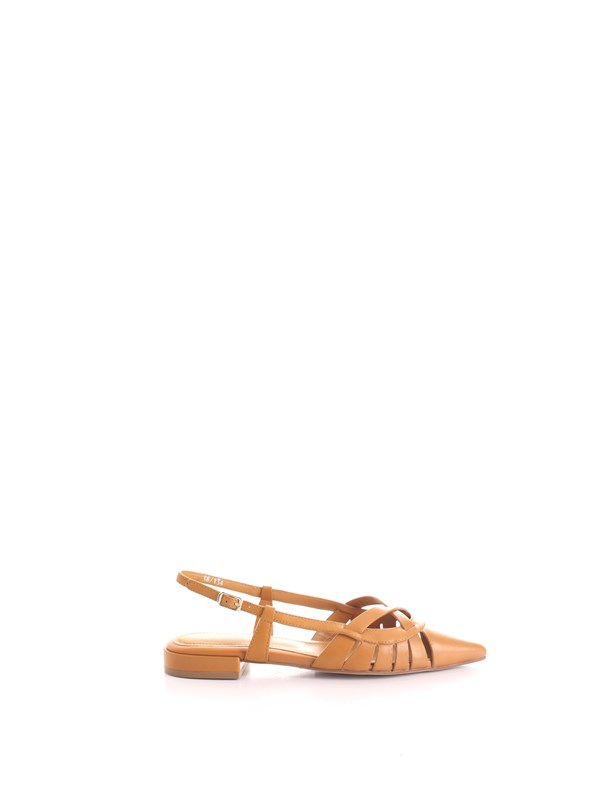 BRUNO PREMI ballerinas Women