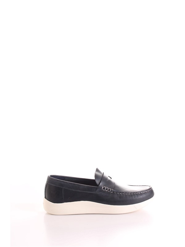 DOCKSTEPS LOAFERS Man